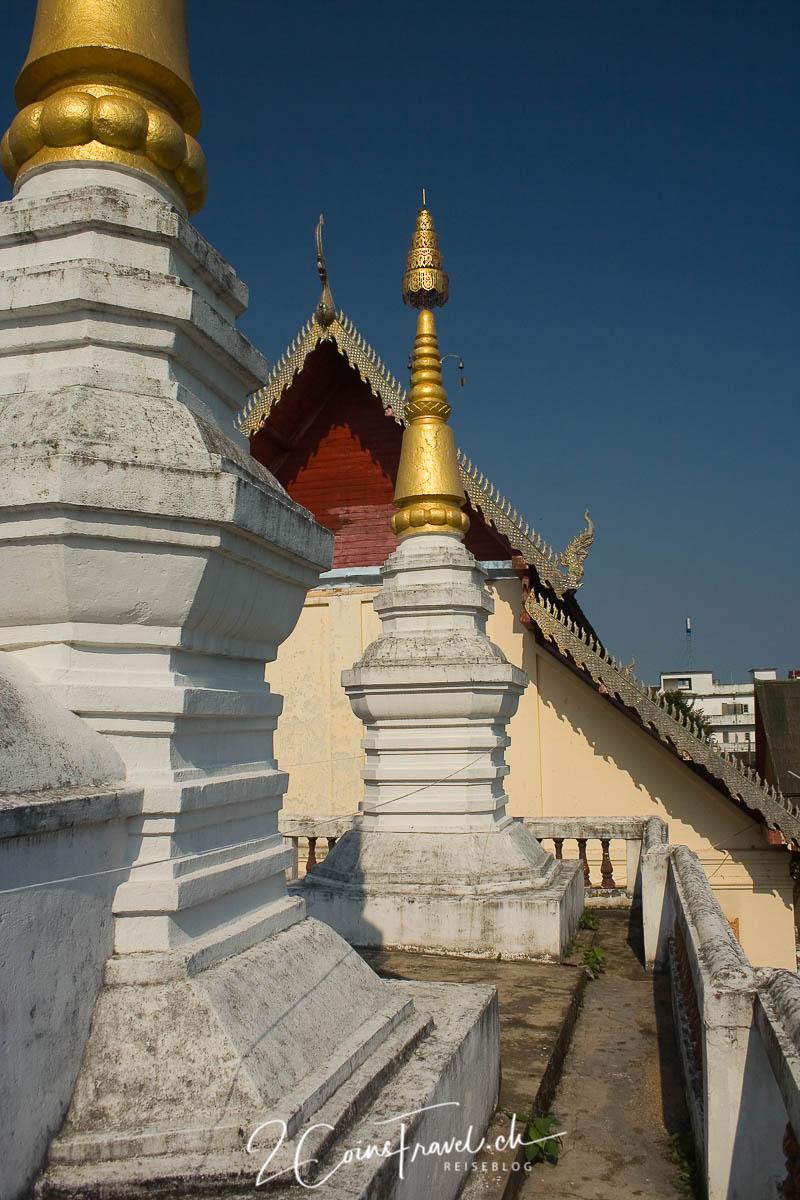 Wat Jed Yod Chiang Rai