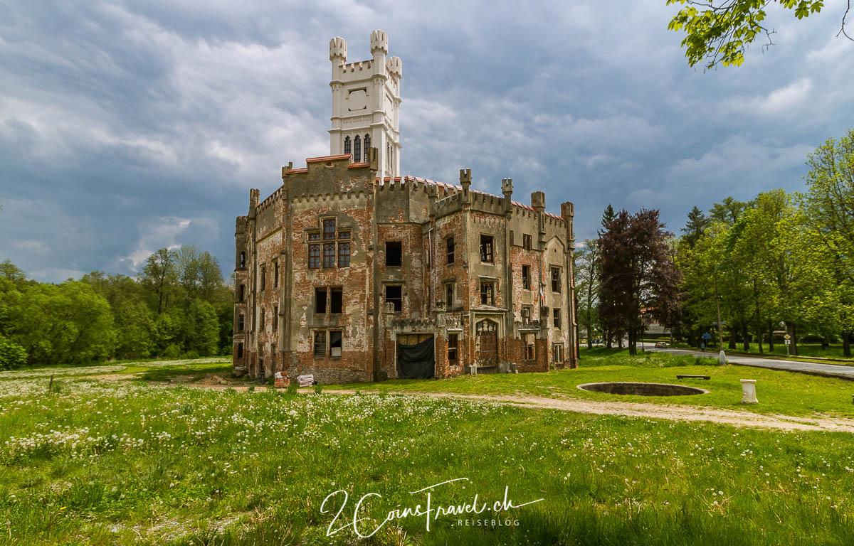 Schloss Rudolec