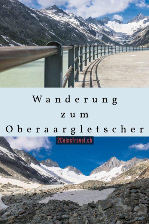 Pinterest Oberaargletscher