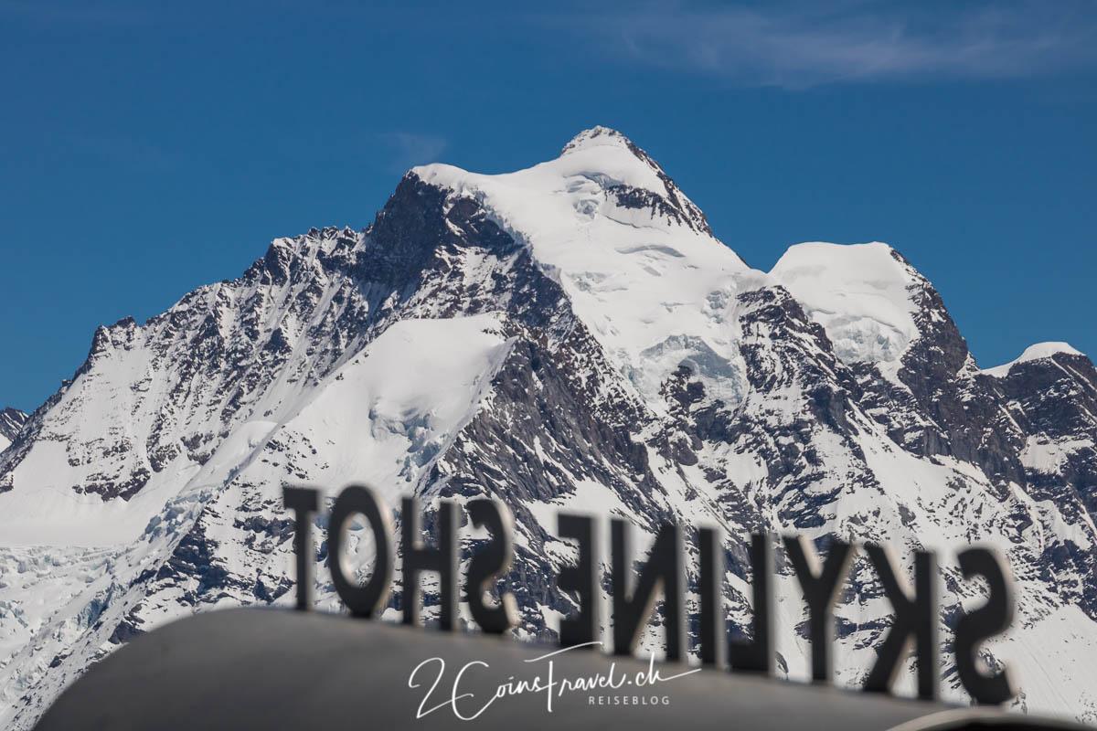 Swiss Skyline Schilthorn