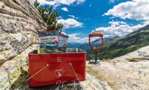 Grand Tour of Switzerland Foto Spot Bernardino