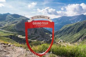 Grand Tour of Switzerland Tremola