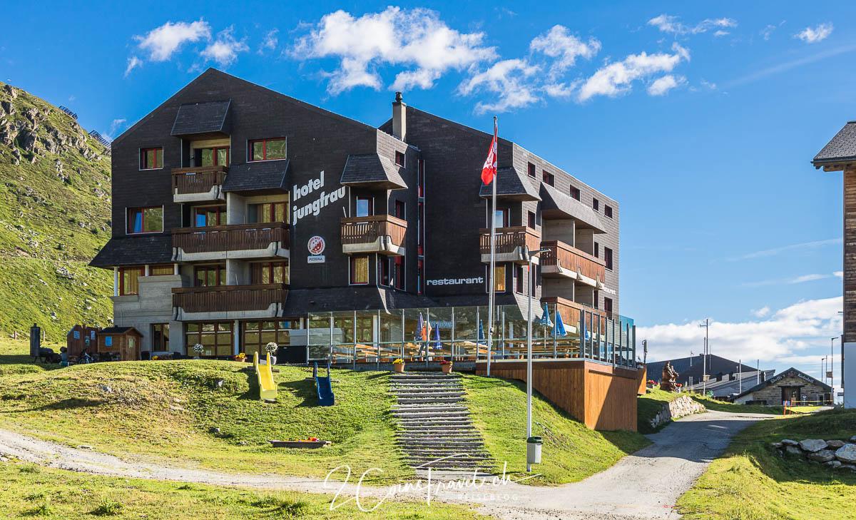 Hotel Fiescheralp
