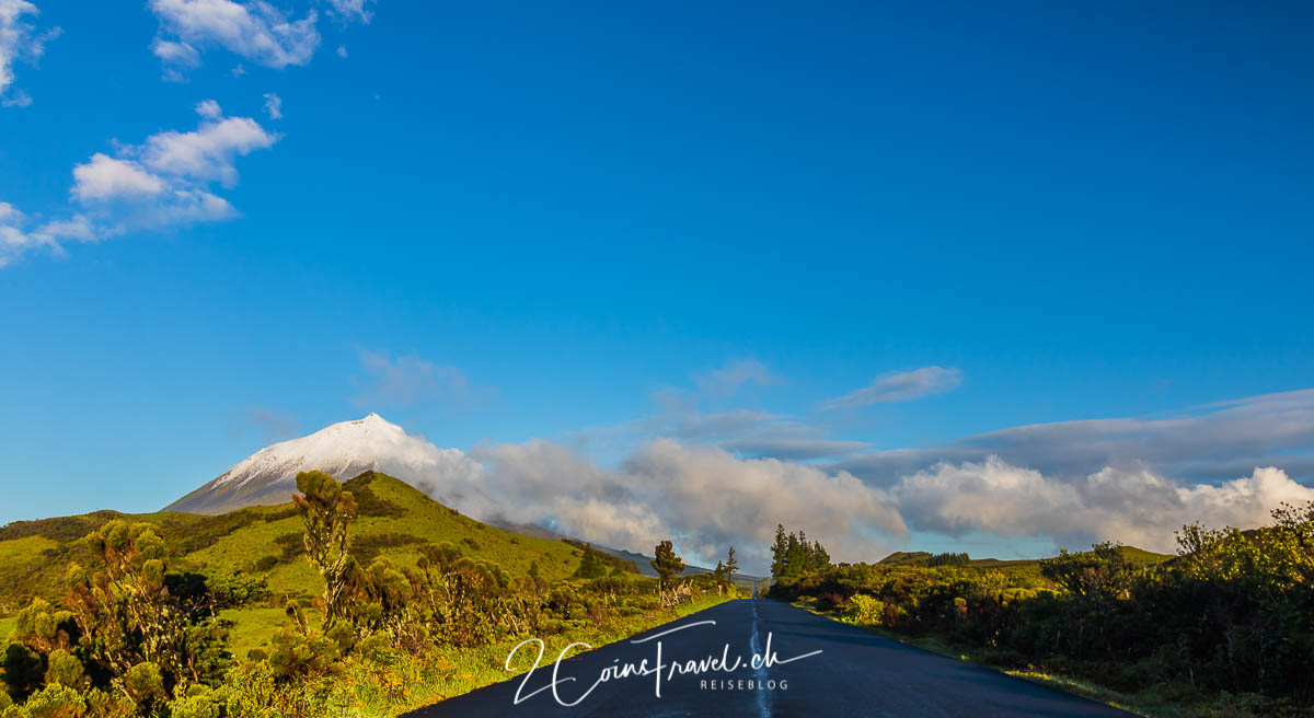 Azoreninsel Pico
