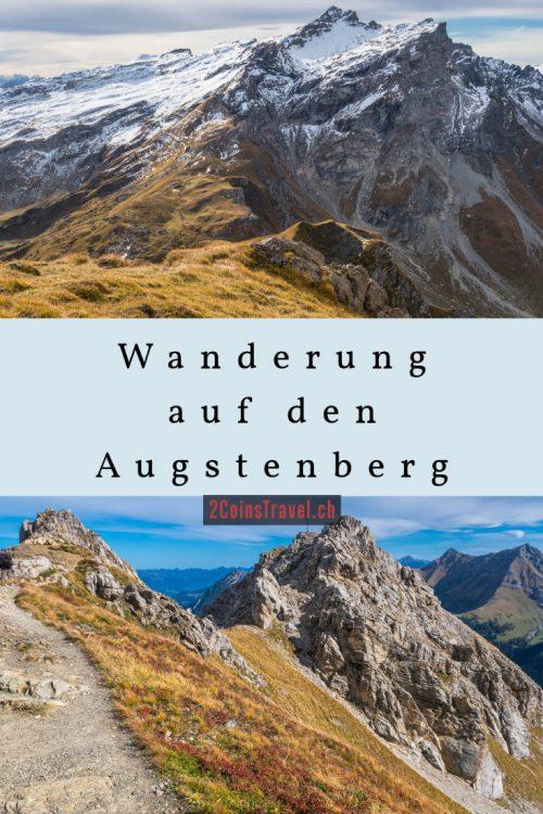 Pinterest Augstenberg