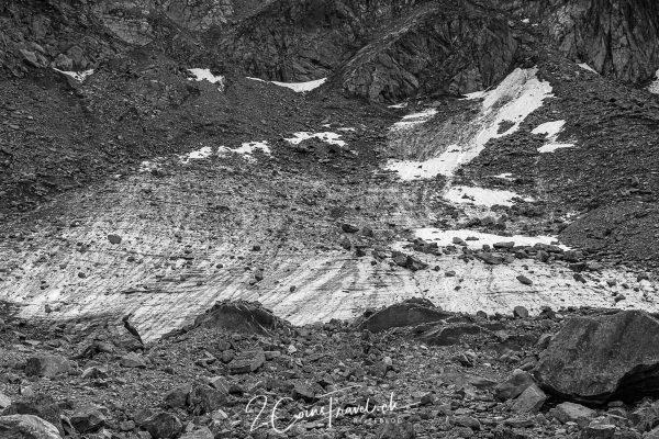 Radönt Gletscher