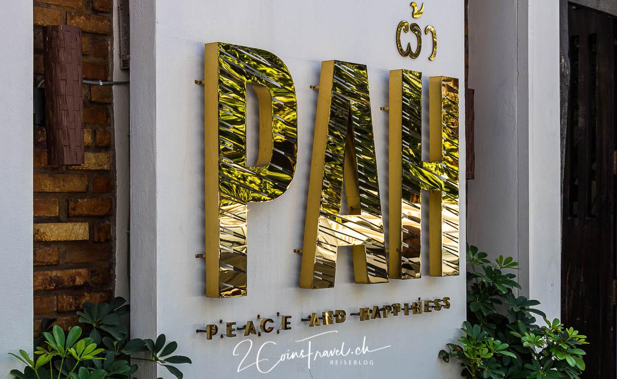 PAH Hotel