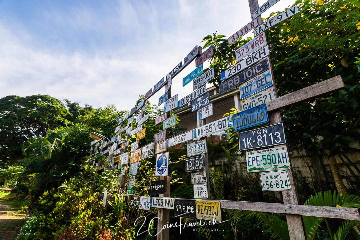 Uferpromenade Chiang Khong