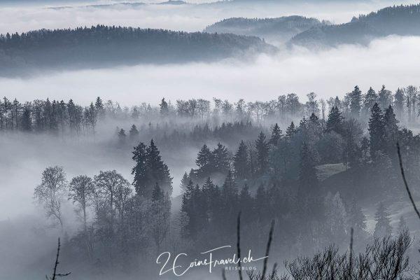 Nebelmeer Schauenberg