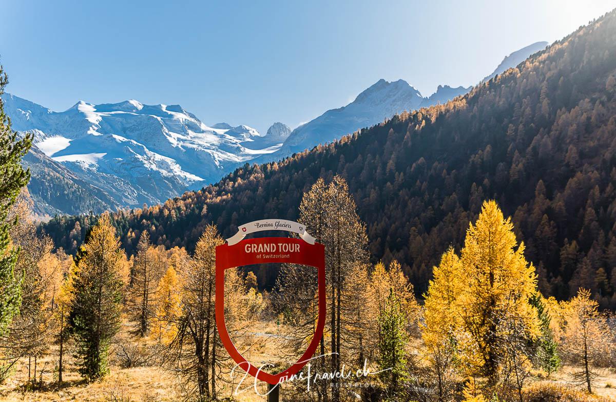 Fotospot Bernina