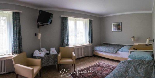 Hotel Robiei