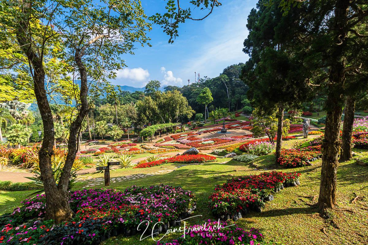 Doi Tung Thailand