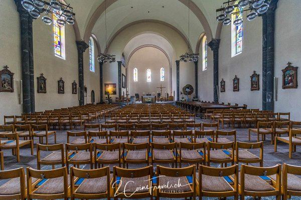 Pfarrkirche Balzers