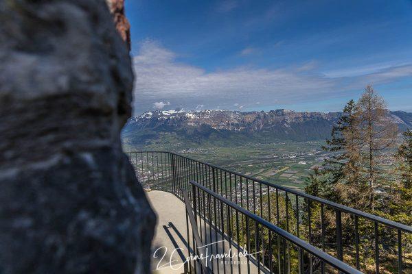 Alpsteinmassiv Gaflei