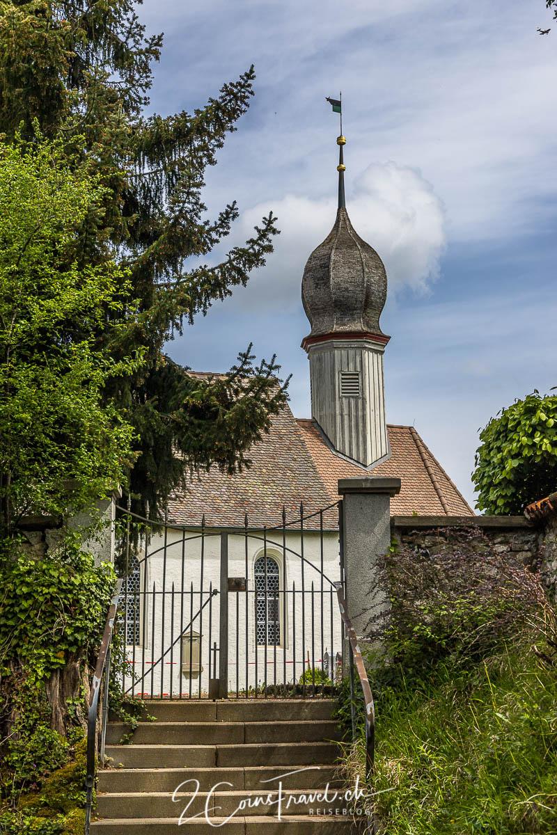 Kirche Burg