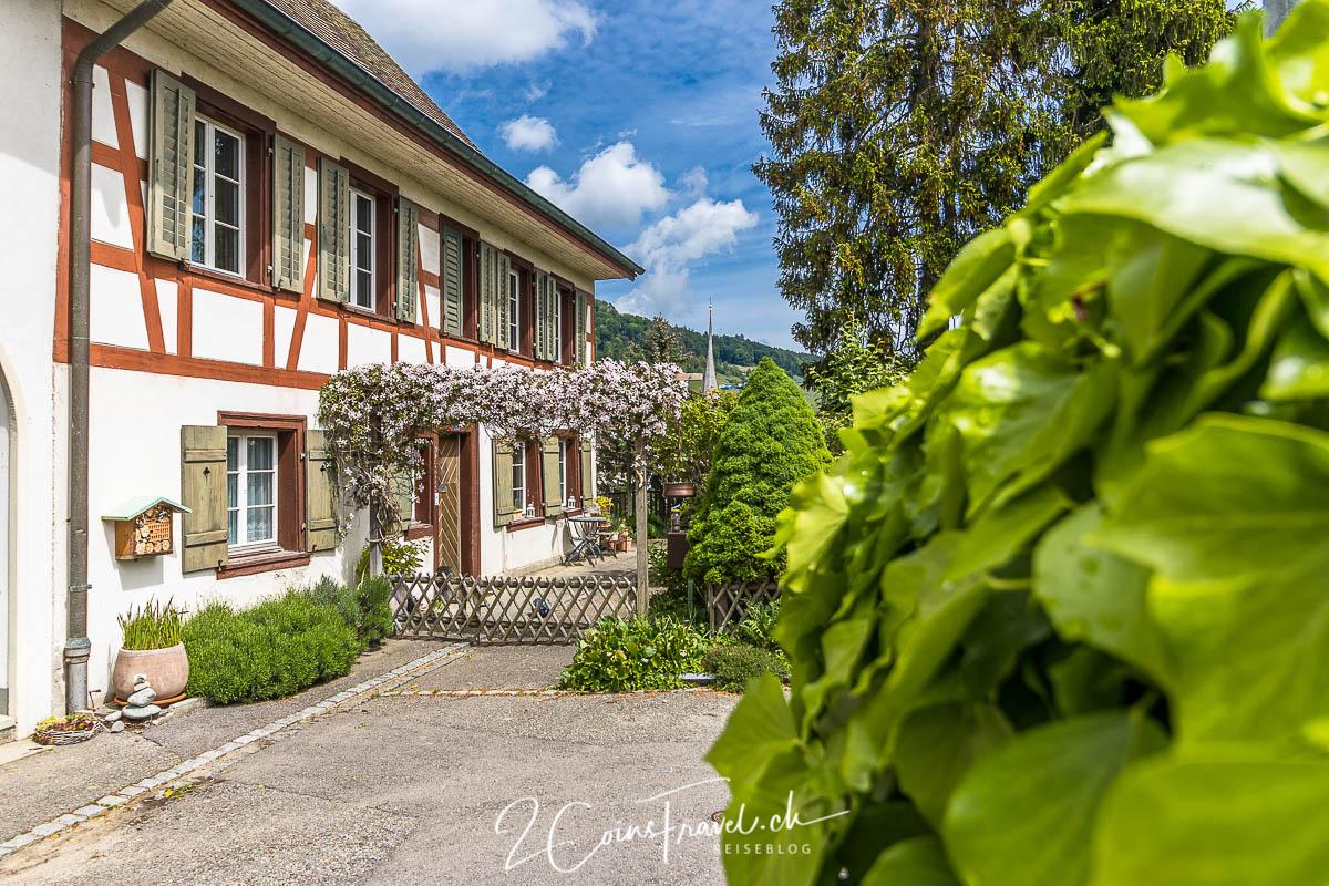 Kastell Stein am Rhein