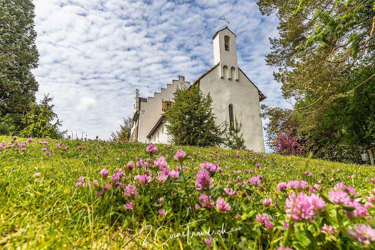 Kloster Werd