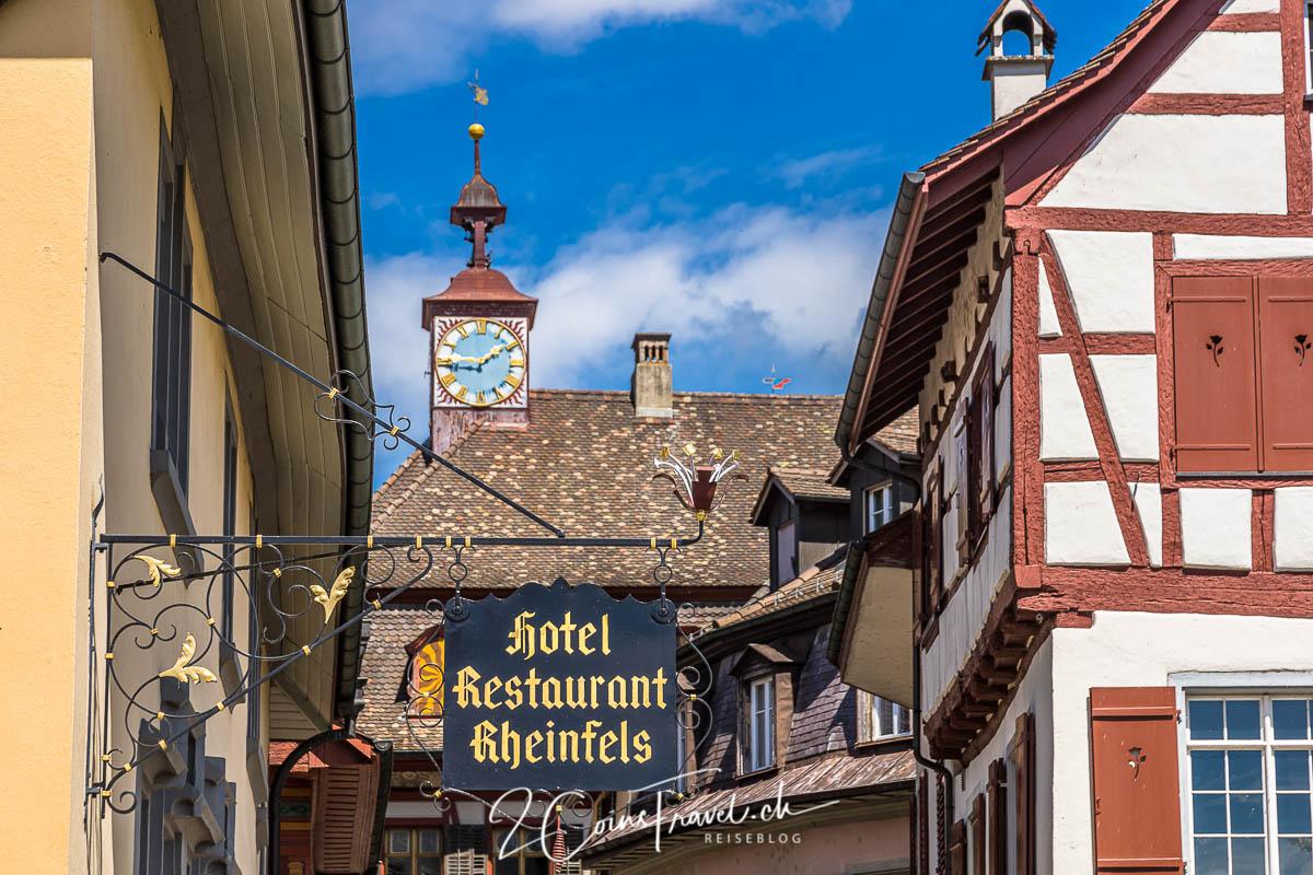Eingang Altstadt