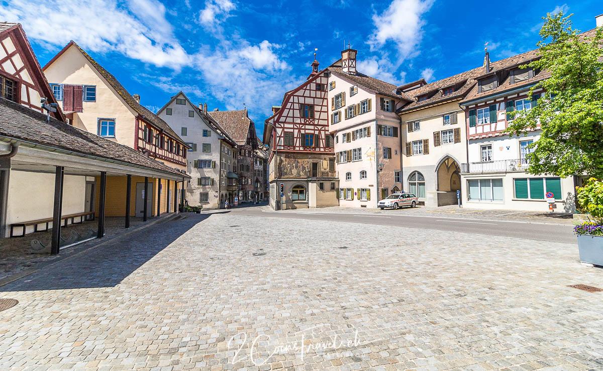 Kirchhofplatz