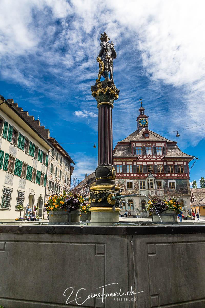 Altstadtbrunnen