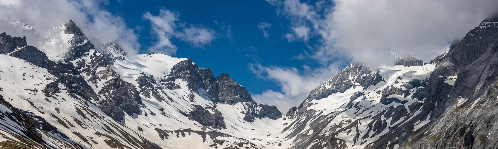 Panorama Berg Val Frisal