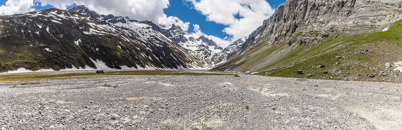 Panorama Val Frisal