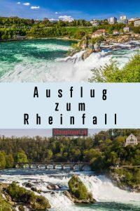 Pinterest Rheinfall