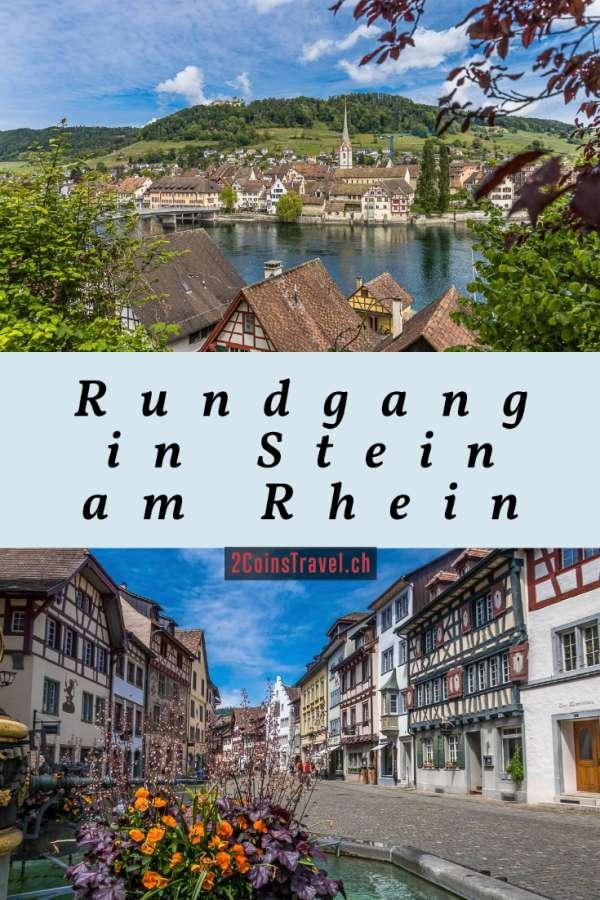 Pinterest Stein am Rhein