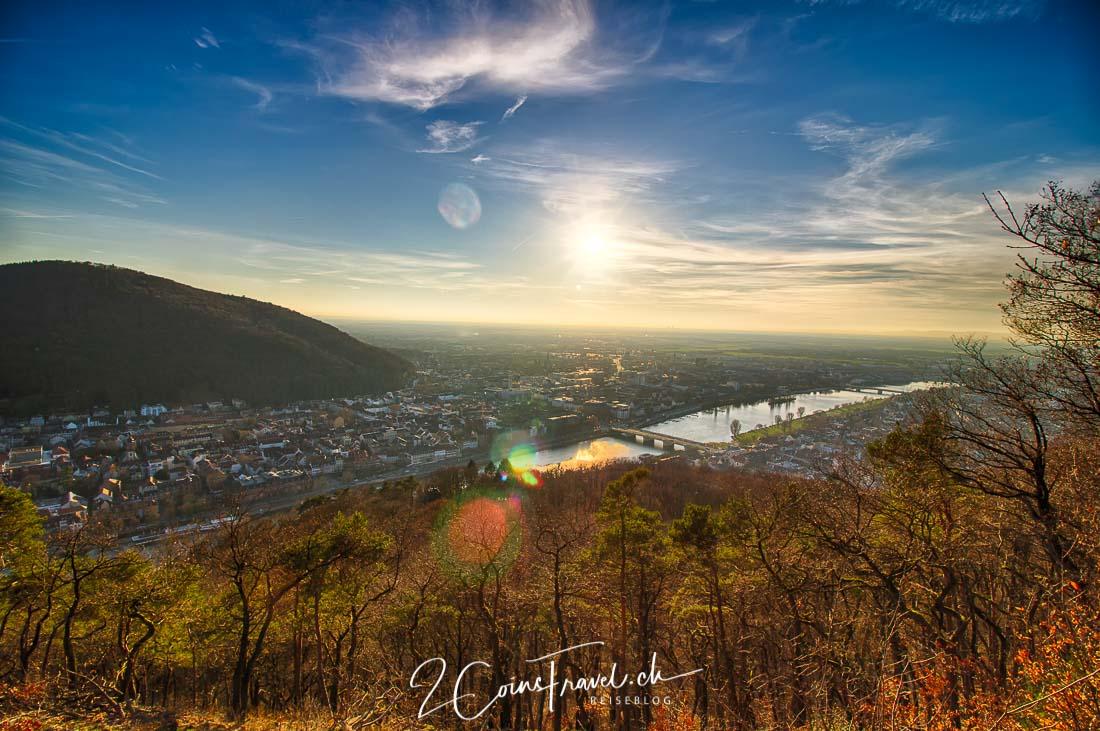 Heidelberg Herbst