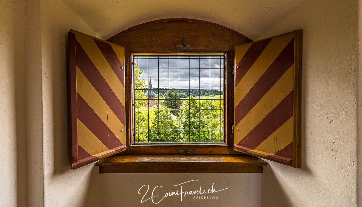 Fenster Kyburg
