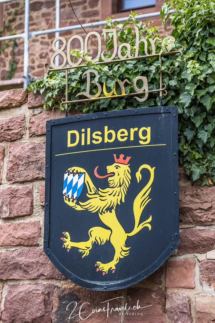 Dilsbergwappen