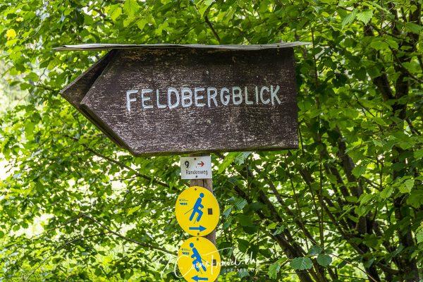 Feldbergblick Randenhof