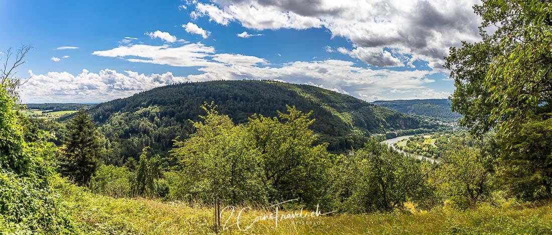 Aussichtspunkt Dilsberg