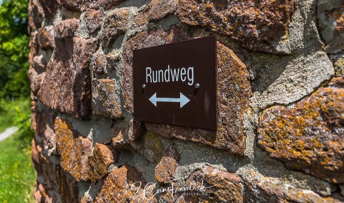 Rundweg Dilsberg
