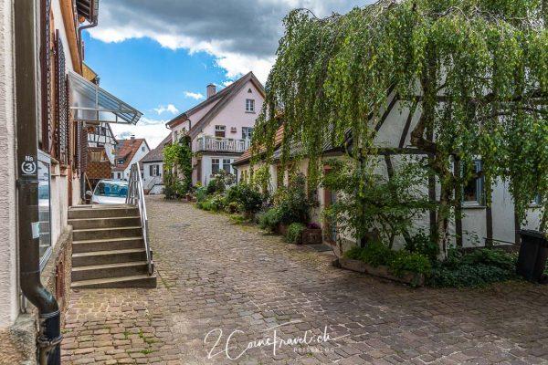 Altstadt Dilsberg