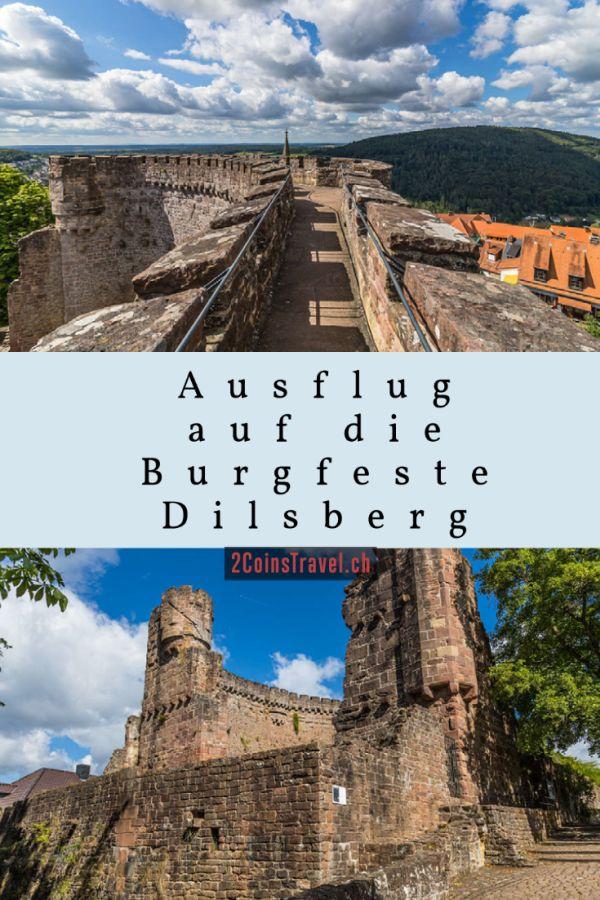 Pinterest Dilsberg