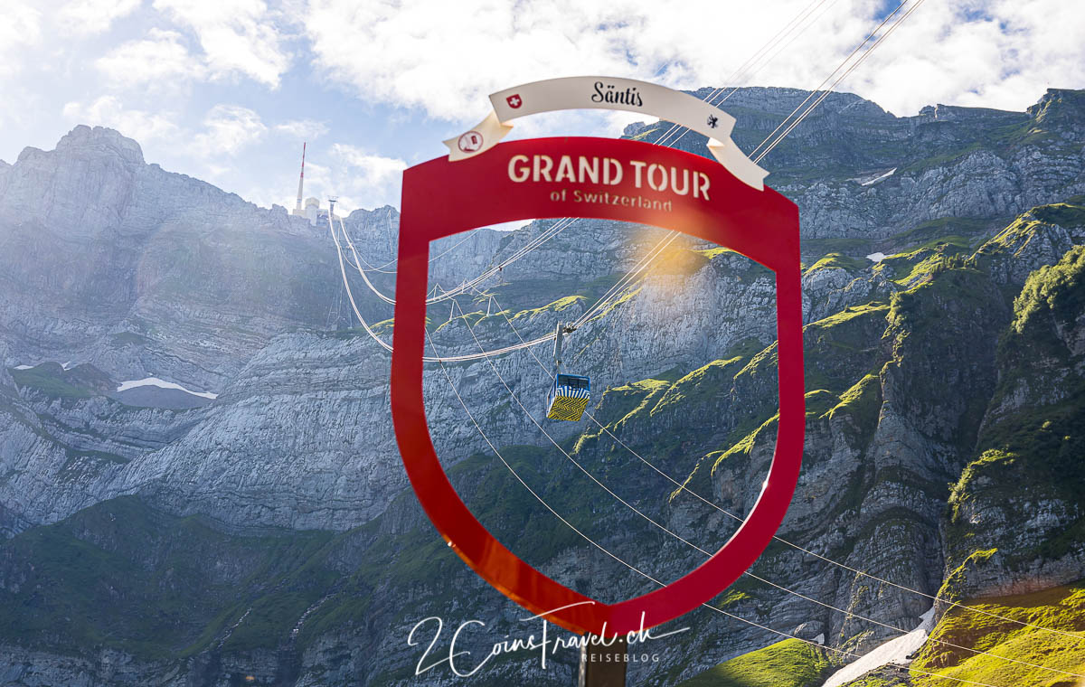 Grand Tour Switzerland Foto Spot