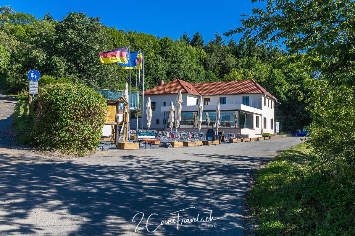 Villa Katzenbuckel