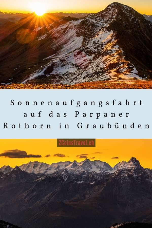 Pinterest Parpaner Rothorn