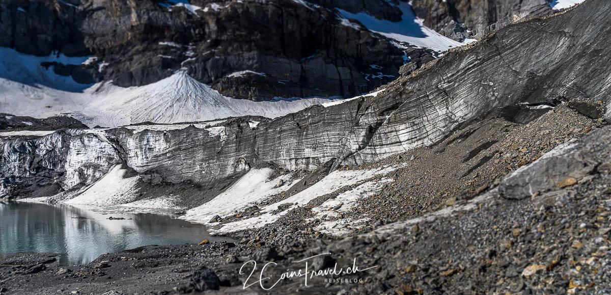 Gletscherseeli Griesslisee