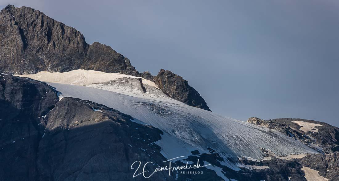 Gletscher Clariden