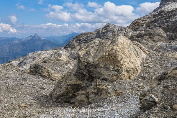 Gletschervorfeld