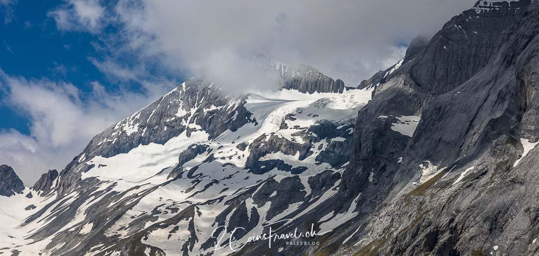 Frisal Gletscher