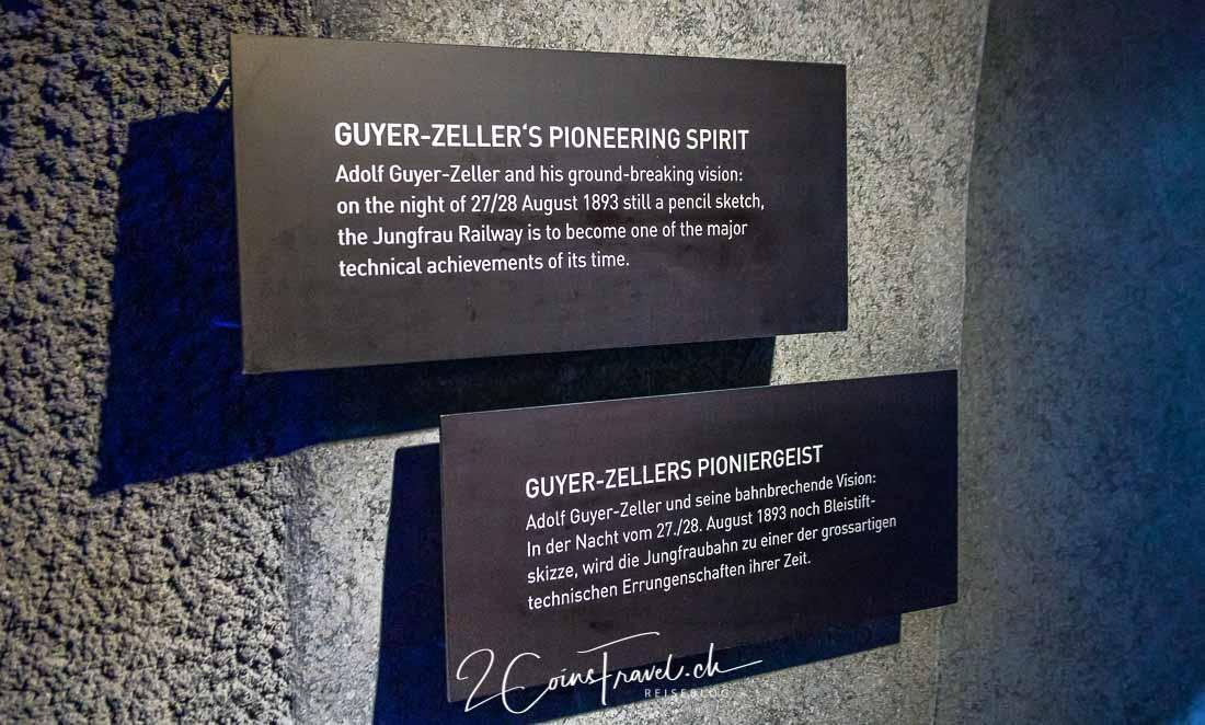 Adolf Guyer Zeller