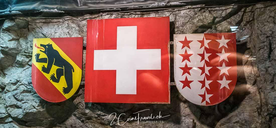 Kantonsgrenze Bern Wallis