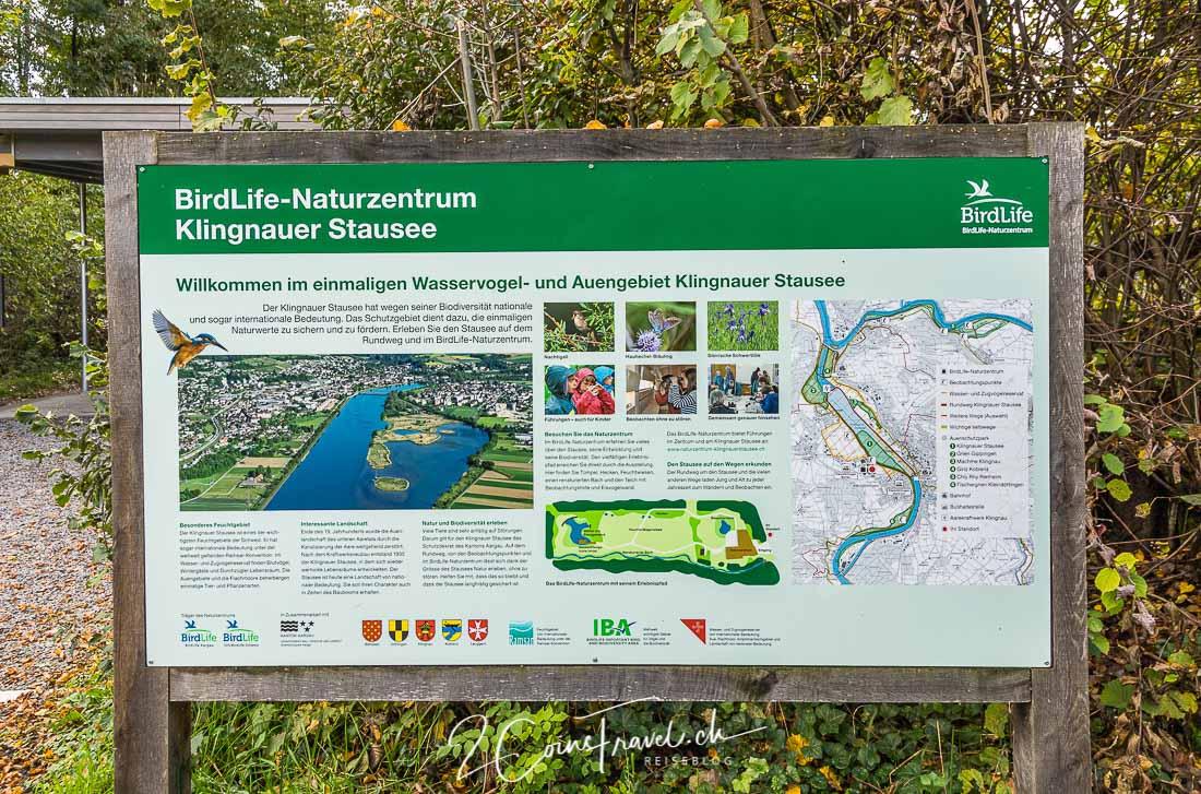 Birdlife Naturzentrum
