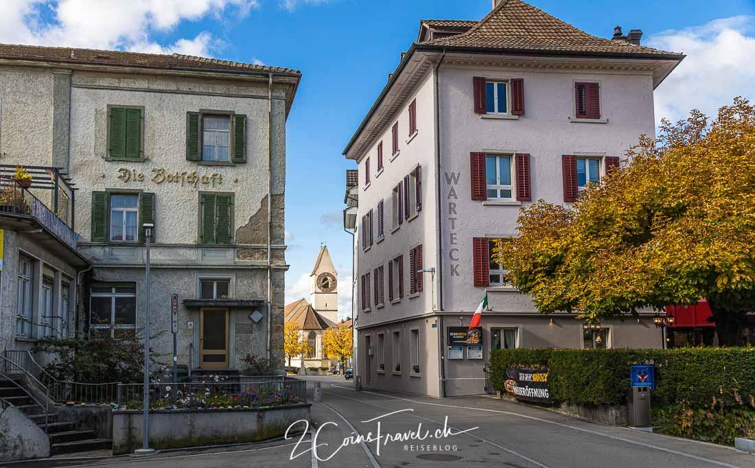 Altstadt Klingnau
