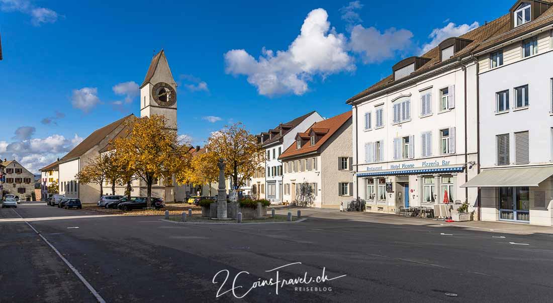 Klingnau Altstadt