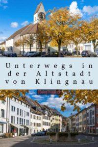 Pinterest Klingnau