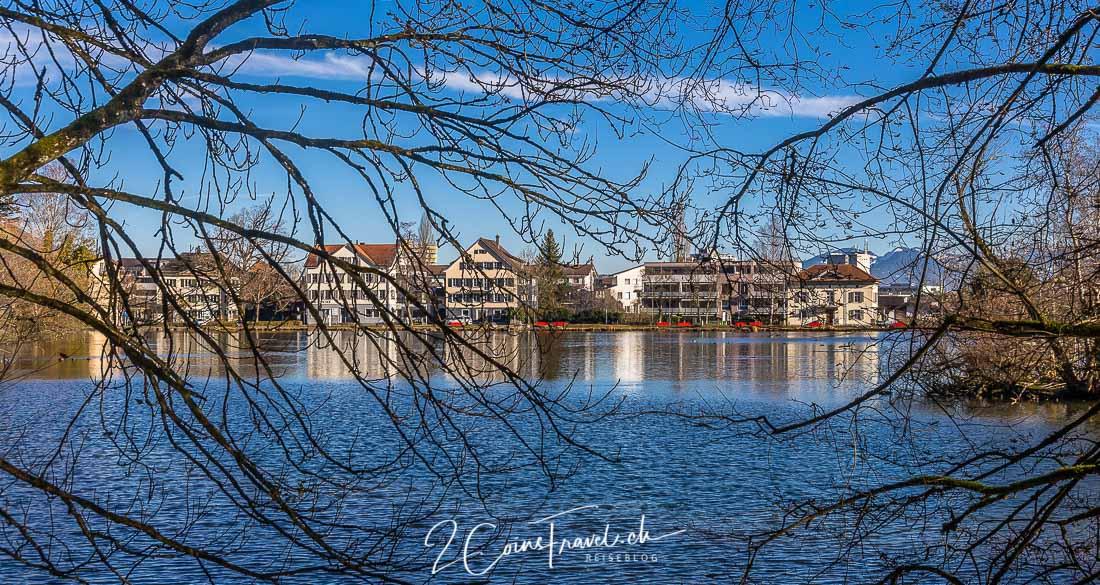 Werdenbergersee
